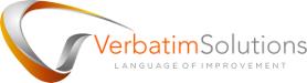Verbatim Solutions